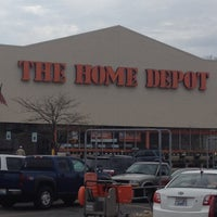 The Home Depot 4066 Medina Rd