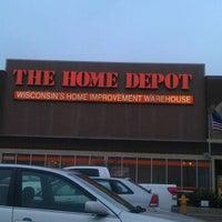 the home depot calumet city