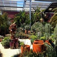 Foto tomada en Flora Grubb Gardens por Justin S. el 4/22/2012