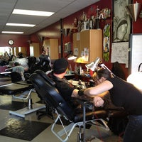 Tribal Rites Tattoo and Piercing - Tattoo Parlor in Westminster