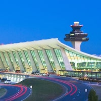 Photo prise au Washington Dulles International Airport par Ben O. le6/13/2013