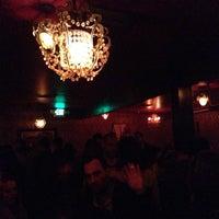 Foto scattata a Seventy7 Lounge da Ozgur Ozi A. il 4/14/2013