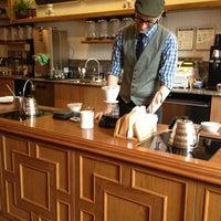 Das Foto wurde bei Stumptown Coffee Roasters von Daniel V. am 8/29/2013 aufgenommen