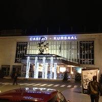 Foto diambil di Kursaal Oostende oleh Dennis T. pada 1/4/2013