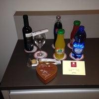 10/12/2014 tarihinde Ariel M.ziyaretçi tarafından מלון לאונרדו נגב'de çekilen fotoğraf