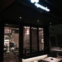 1/11/2015 tarihinde Mourad B.ziyaretçi tarafından Lungo Espresso Bar'de çekilen fotoğraf