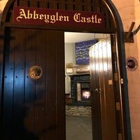 Das Foto wurde bei Abbeyglen Castle Hotel von Habib L. am 3/12/2018 aufgenommen