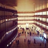 12/8/2012에 Aaron K.님이 David H. Koch Theater에서 찍은 사진