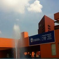Foto scattata a Tecnológico de Monterrey da Luzbel M. il 10/9/2013