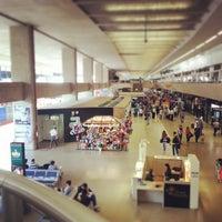 Foto scattata a Aeroporto Internacional de Confins / Tancredo Neves (CNF) da Filipe C. il 7/19/2013