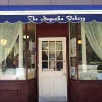 8/14/2013にJason J.がMagnolia Bakeryで撮った写真
