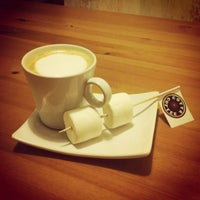 Das Foto wurde bei Cotta Coffee von Gunes O. am 11/1/2013 aufgenommen