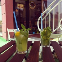 Das Foto wurde bei Cotta Coffee von Gunes O. am 8/15/2013 aufgenommen