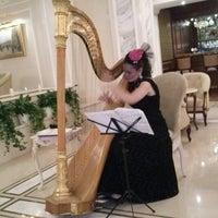 Das Foto wurde bei The Official State Hermitage Hotel von Ekaterina T. am 11/21/2013 aufgenommen