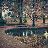 Das Foto wurde bei Laurelhurst Park von Chris B. am 12/3/2012 aufgenommen