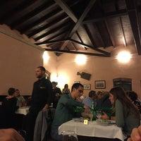 Foto scattata a Masseria Carminello da Rò il 10/1/2016