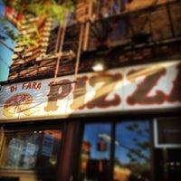 Das Foto wurde bei Di Fara Pizza von Henry S. am 5/3/2013 aufgenommen