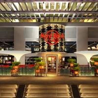 Foto scattata a Hard Rock Cafe Jakarta da Hard Rock Cafe Jakarta il 9/16/2013