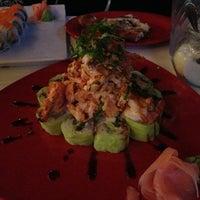 Foto tirada no(a) Rice and Dough Restaurant and Wine Bar por Susan Y. em 3/28/2013