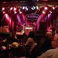 Foto scattata a B.B. King Blues Club & Grill da Marcelo P. il 3/10/2014