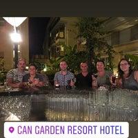10/9/2018 tarihinde Mustafa Azbay (Carlos Ani)ziyaretçi tarafından Can Garden Resort'de çekilen fotoğraf