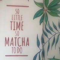 Photo prise au Matcha n' More par Ka K. le11/3/2018