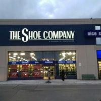 shoe company eaton centre
