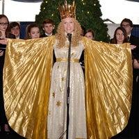 Das Foto wurde bei Christmas Village in Baltimore von Christmas Village in Baltimore am 12/9/2013 aufgenommen