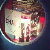 5/16/2013に@antjphotogがChalk Ping Pong & Billiards Loungeで撮った写真