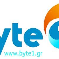 รูปภาพถ่ายที่ Byte1 Technology Store โดย Byte1 T. เมื่อ 8/17/2015