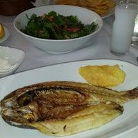 9/20/2013 tarihinde Erol O.ziyaretçi tarafından Dost Balık'de çekilen fotoğraf