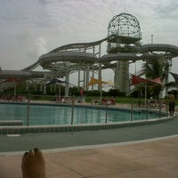 Photo prise au Wet 'n Wild par Mar S. le6/8/2013