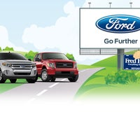 Fred Beans Ford Doylestown >> Photos At Fred Beans Ford Of Doylestown Auto Dealership In
