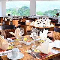 Das Foto wurde bei GHL Grand Hotel Villavicencio von GHL Grand Hotel Villavicencio am 8/30/2013 aufgenommen