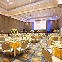 Das Foto wurde bei GHL Grand Hotel Villavicencio von GHL Grand Hotel Villavicencio am 4/29/2016 aufgenommen