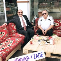 Foto tomada en hünkar-ı zade por Haluk el 9/15/2018