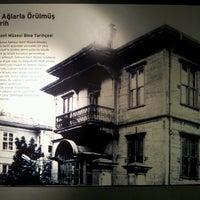 9/7/2013 tarihinde Beyza K.ziyaretçi tarafından Samsun Kent Müzesi'de çekilen fotoğraf