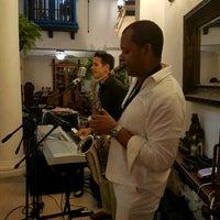 8/26/2016にDayro M.がLa Latina Gastrobarで撮った写真