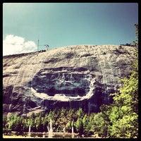 Foto tomada en Stone Mountain Park por G J. el 7/22/2012