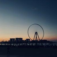 2/8/2020 tarihinde Sara Tziyaretçi tarafından The Beach'de çekilen fotoğraf