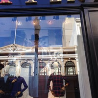 Thomas Pink - Men's Store in Downtown San Francisco-Union Square