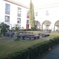 Снимок сделан в Colégio dos Jesuítas do Funchal пользователем André A. 12/17/2014