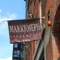 Photo prise au MarkJoseph Steakhouse par António N. le6/18/2017