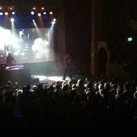 Photo prise au Bluebird Theater par Darren B. le1/25/2013