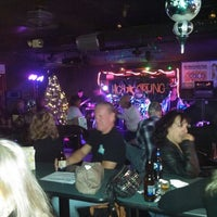 Photo taken at Steel Horse Saloon by Michelle O. on 12/8/2013