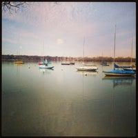 Foto scattata a White Rock Lake Park da Grant B. il 2/3/2013