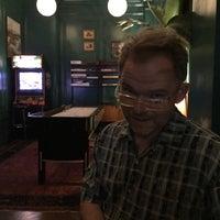 Das Foto wurde bei The George Washington Bar von Anna J. am 9/22/2018 aufgenommen