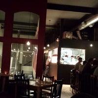 10/5/2013 tarihinde Travis B.ziyaretçi tarafından Wolf's Ridge Brewing'de çekilen fotoğraf