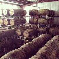 Снимок сделан в Newport Storm Brewery пользователем Eric M. 5/4/2013