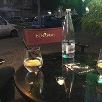 Das Foto wurde bei Bonanno Lounge von Yagmur D. am 6/25/2016 aufgenommen